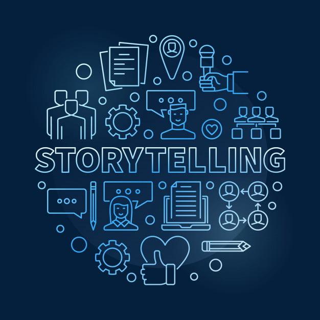 Storytelling: o que é, técnicas e como fazer