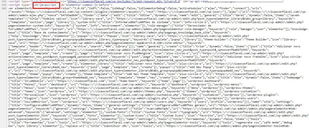 Código fonte do site: o que é, como funciona e análise