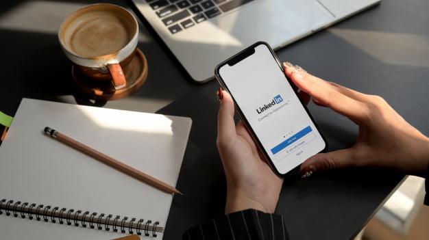 Linkedin: como fazer network e conseguir jobs?